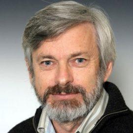 Professor Andy Mercer
