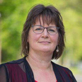 Jackie Benschop