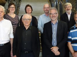 One Health Aotearoa Management Group 2017