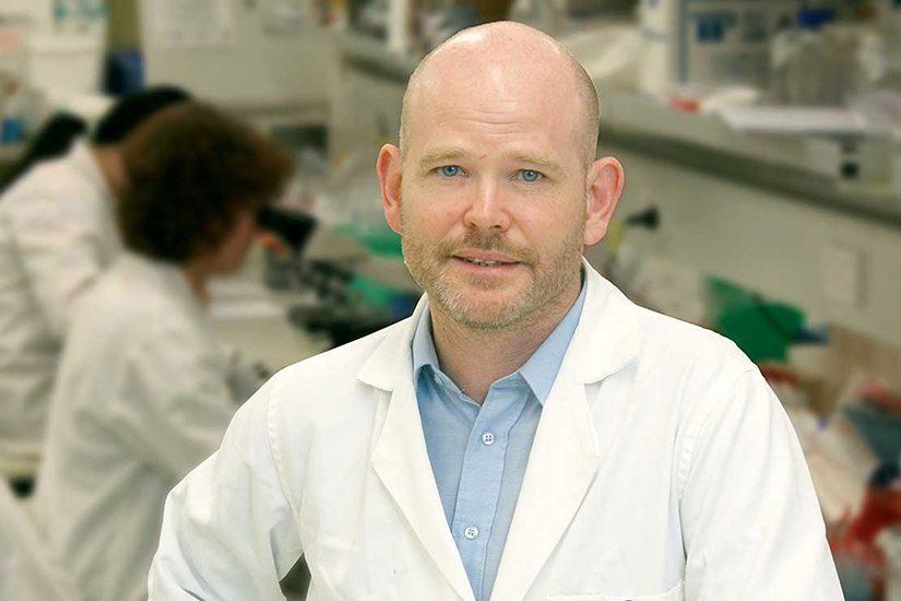 Professor Nigel French