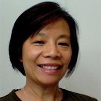 Colleen Lau