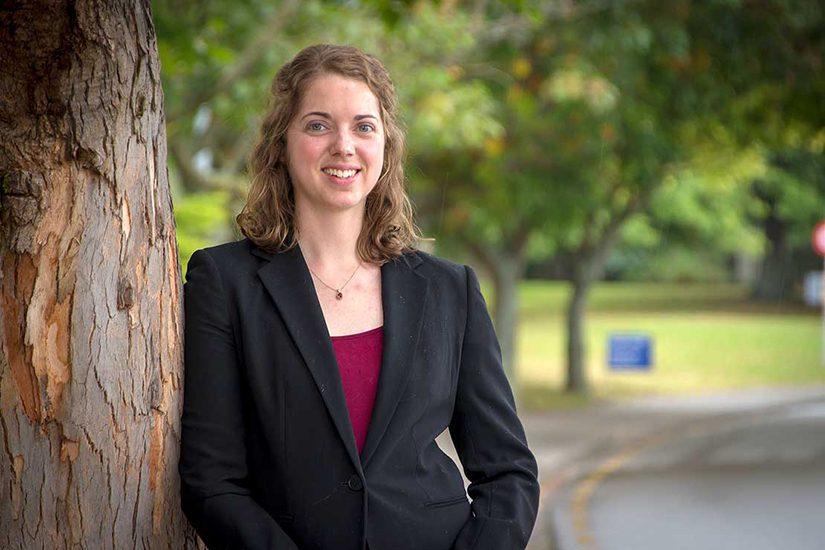 Carolyn Gates
