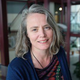 Associate Professor Margot Parkes