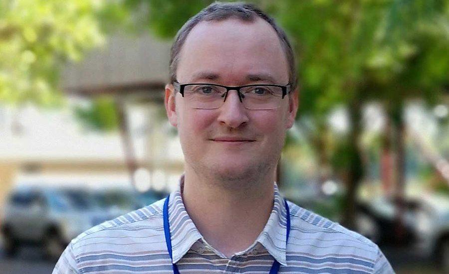 Dr David Wilkinson