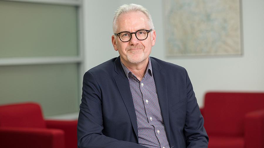 Professor David Murdoch